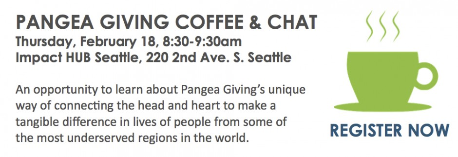Coffee and Chat Feb 18